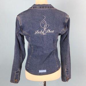 Baby Phat Girlz Denim Jacket